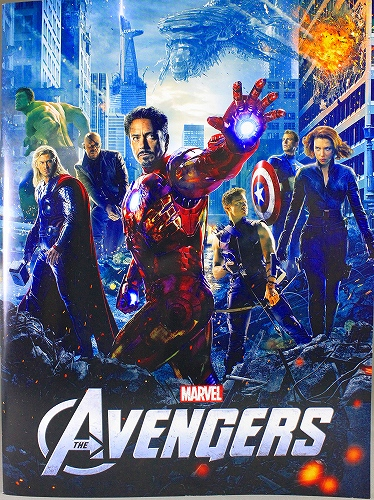 avengers 026