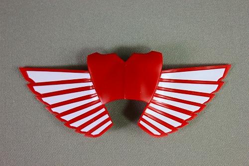 redhawk 009