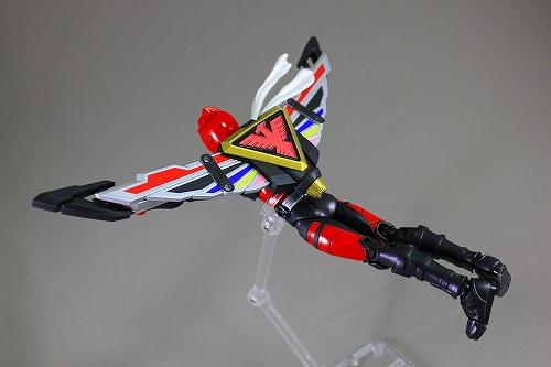 redhawk 025
