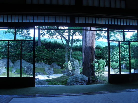 涅槃庭園4