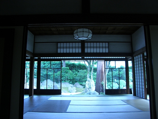 涅槃庭園7