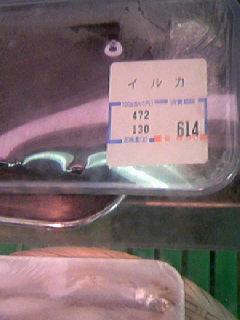 イルカ肉 1