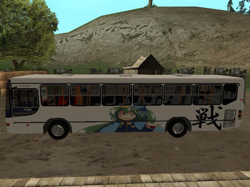 東方バス2