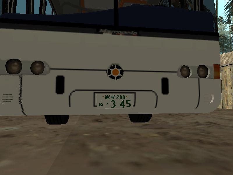 東方バス4