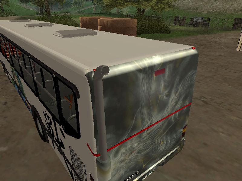 東方バス1