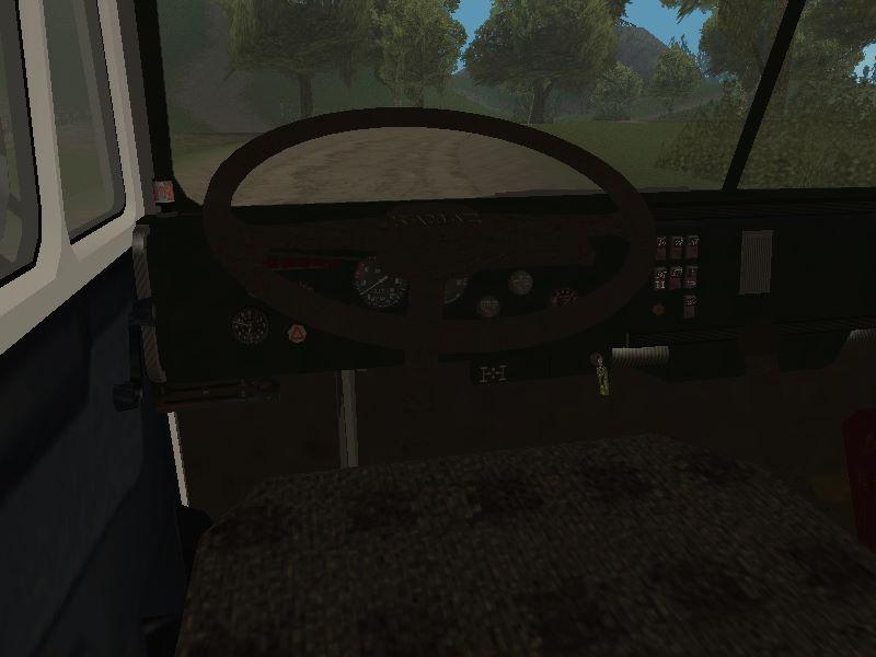 GTASA 夏のトラック・バス祭り 69
