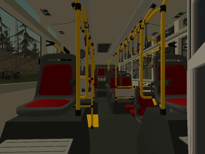 GTASA 夏のトラック・バス祭り 78