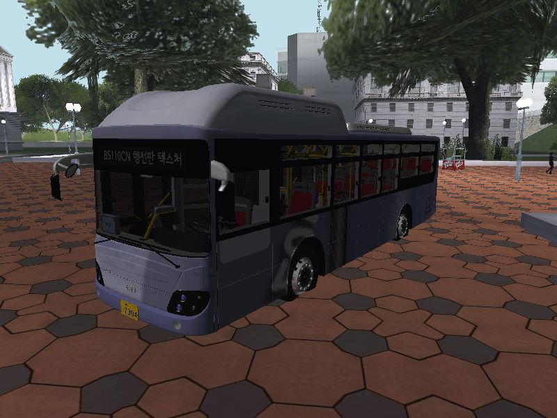 GTASA 夏のトラック・バス祭り 125