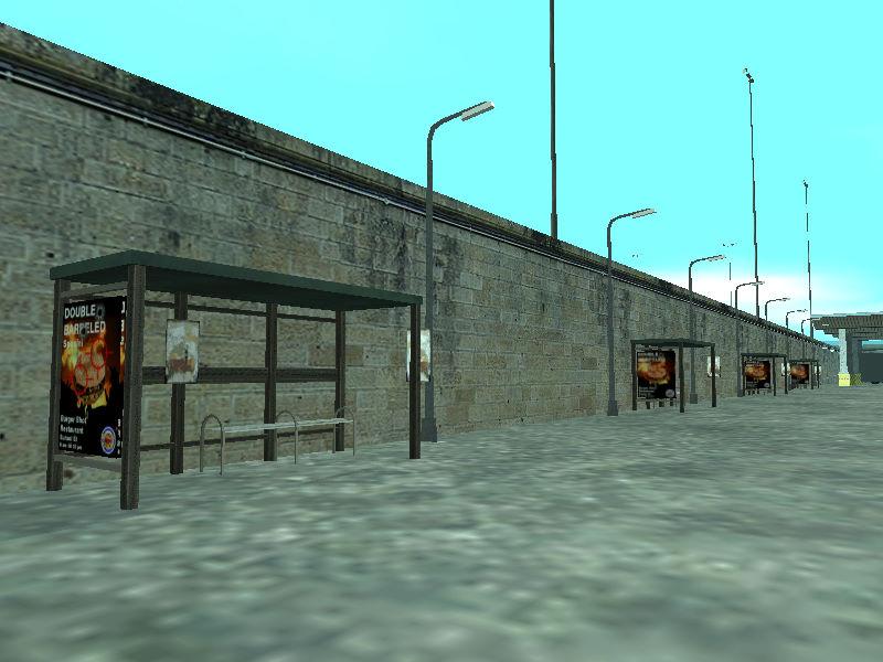 バスターミナル 24