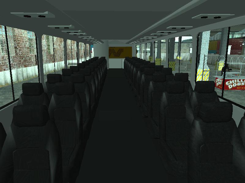 バスターミナル 33