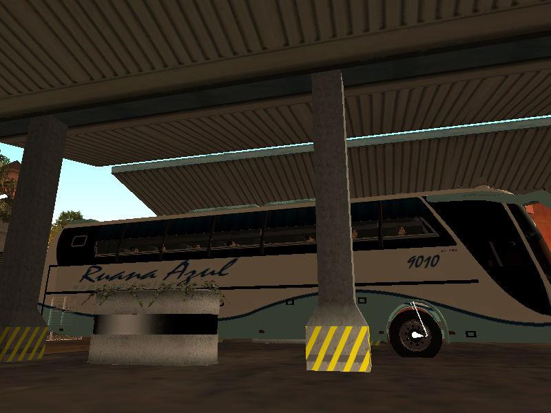 バスターミナル 42