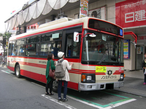 2012年9月22日 バス祭り6
