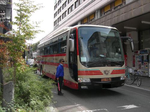 2012年9月22日 バス祭り2