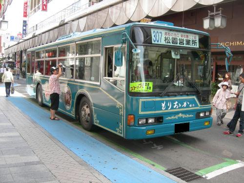 2012年9月22日 バス祭り8