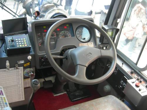 2012年9月22日 バス祭り21
