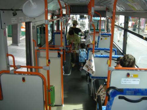 2012年9月22日 バス祭り22