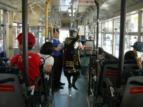 2012年9月22日 バス祭り27