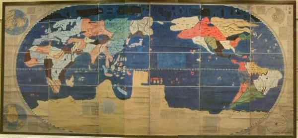 世界地図600