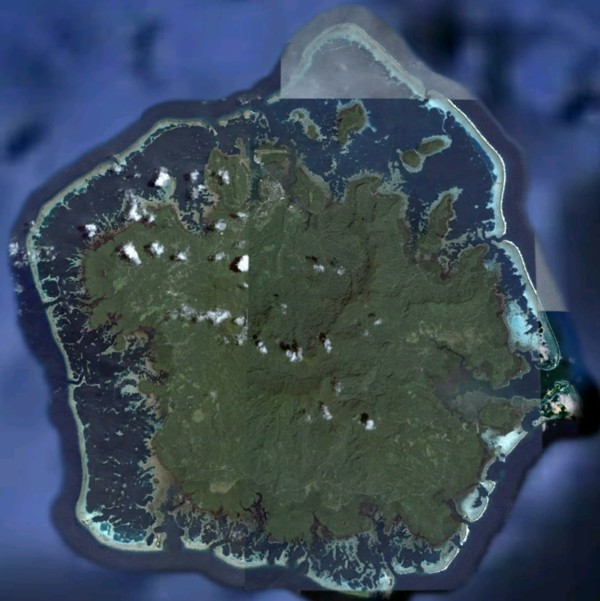 ミクロネシア