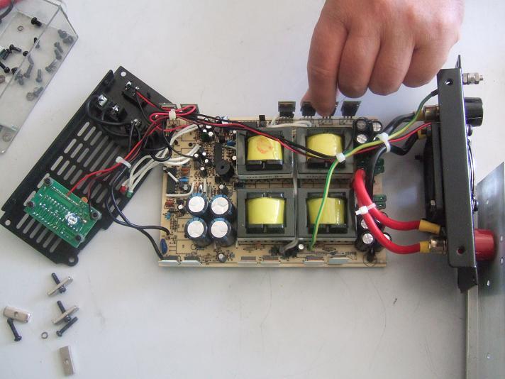 CD1000基板