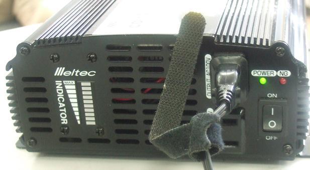 CD1000OKランプ