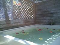 ACN風呂