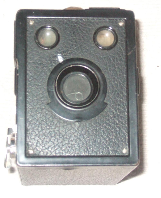 ボックスカメラ1