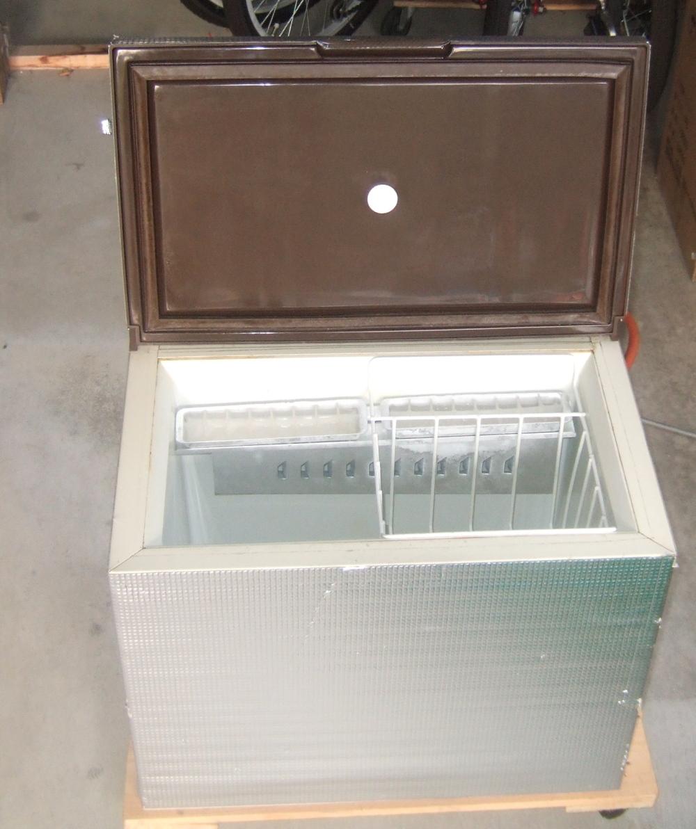 3WAI冷蔵庫外観