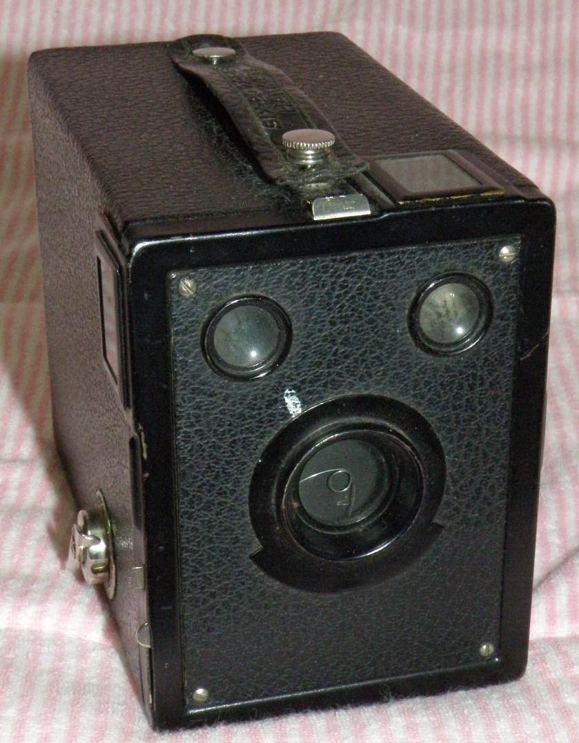 ボックスカメラ0