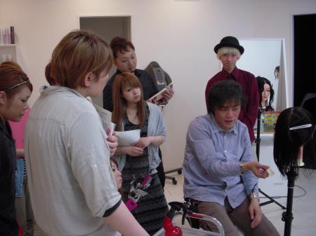 イン サロン セミナー 平成24年5月13日 #4