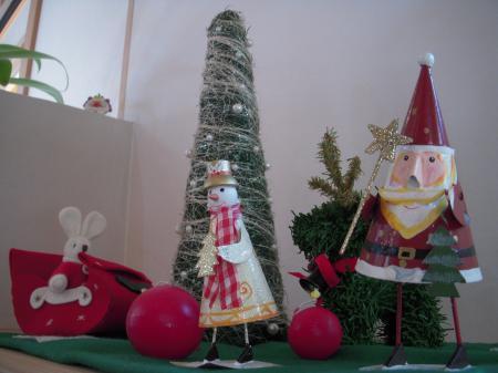 クリスマス 2012