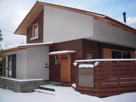 平成24年12月11日 雪景色#3