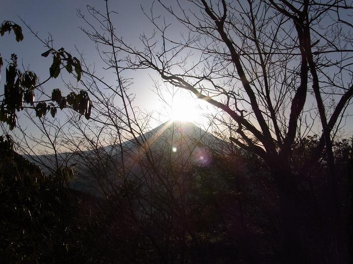 2011/3毛無山より