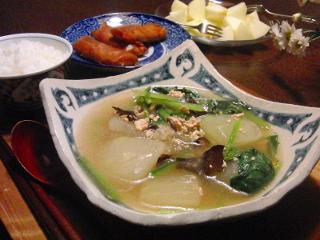 Oct12_冬瓜スープ