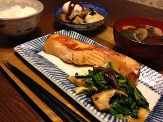 Nov14_焼き鮭