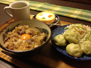 Dec08_豚丼