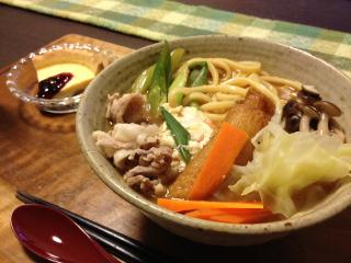 Dec12_味噌煮込みうどん