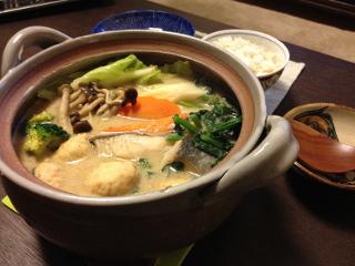 Dec14_豆乳鍋
