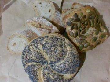 タンネのドイツパン