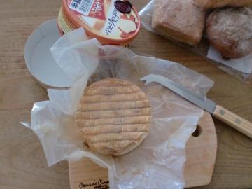ピエダングロワチーズ