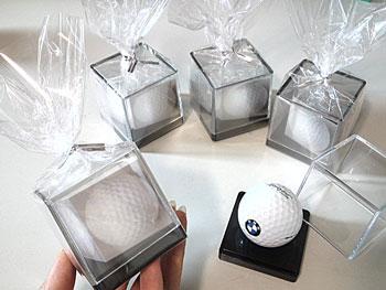 ゴルフボール コレクションケース