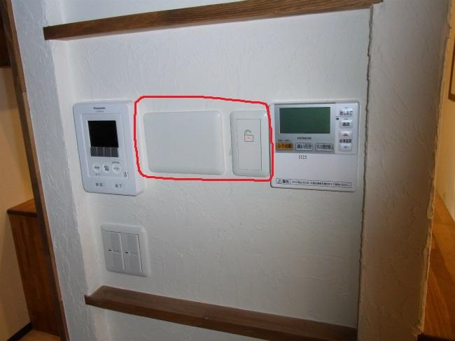 電気錠開錠システム