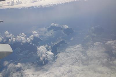 カケロマ島
