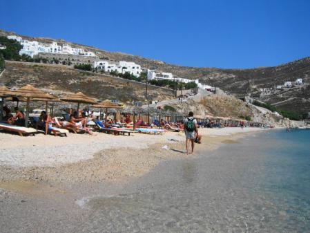 2005 エリアビーチ