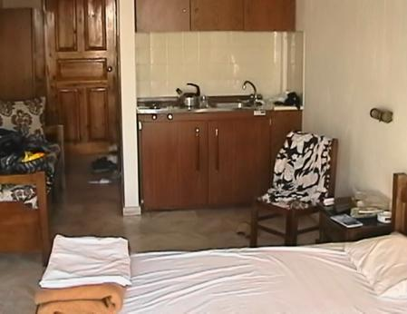 ポセイドンホテル 2003