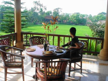 2010チェンダナ朝食