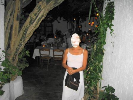 シェマリアの入り口 2005年