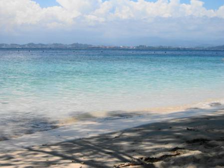 マムティック島