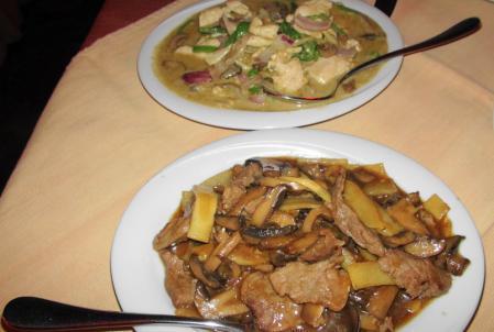 リンドス3日目夕食 (2)