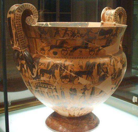 フランソワの壺